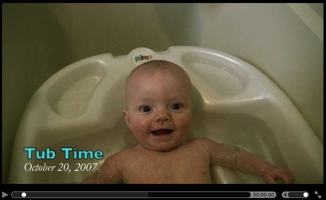 Tub Time the Movie